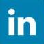 LinkedIn flat