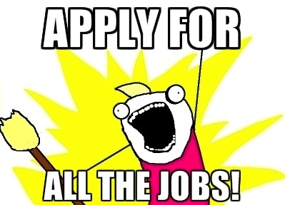 APPLY FOR ALL THE JOBS
