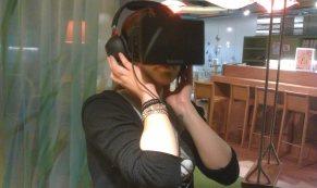 Oculus Rift Ella 2