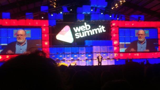 Brad Templeton - Student Web Summit