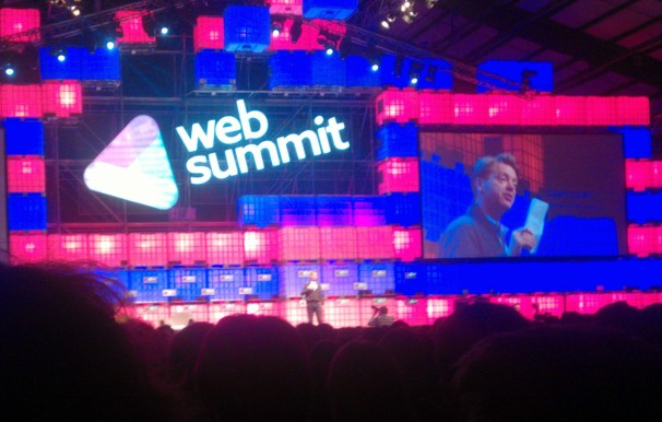 David McWilliams - Student Web Summit