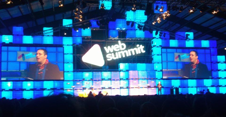 Gary Marcus - Student Web Summit